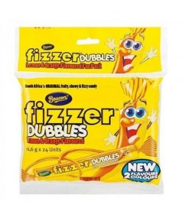 Beacon Fizzer Lemon  & Orange Fun Pack