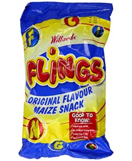 Willards Flings