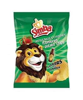 Simba Potato Chips