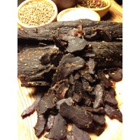 Peppered Beef Biltong